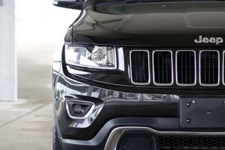 2015 Jeep Grand Cherokee Limited * 1-OWNER * Sunroof * NAVI * Keyless * TX Plano, Texas 28