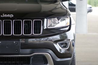 2015 Jeep Grand Cherokee Limited * 1-OWNER * Sunroof * NAVI * Keyless * TX Plano, Texas 29