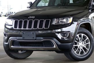 2015 Jeep Grand Cherokee Limited * 1-OWNER * Sunroof * NAVI * Keyless * TX Plano, Texas 21