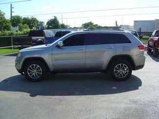 2015 Jeep Grand Cherokee Limited San Antonio, Texas 1