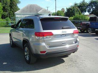 2015 Jeep Grand Cherokee Limited San Antonio, Texas 8