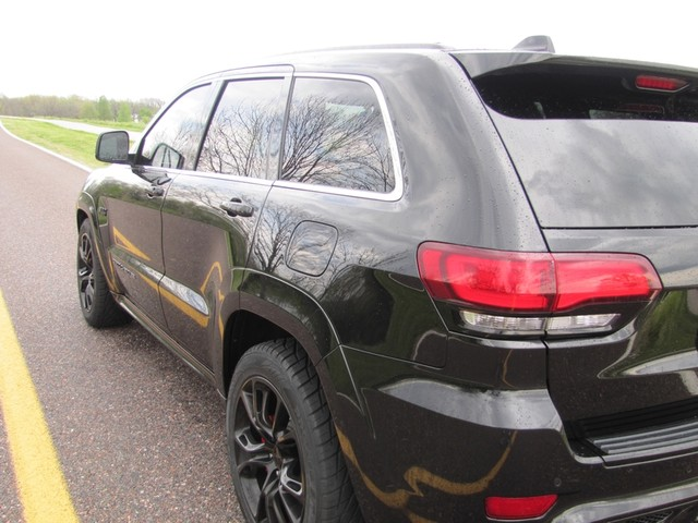 2015 Jeep Grand Cherokee SRT St. Louis, Missouri 5