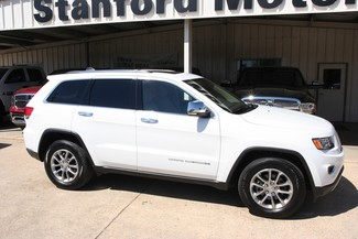 2015 Jeep Grand Cherokee Limited in Vernon Alabama