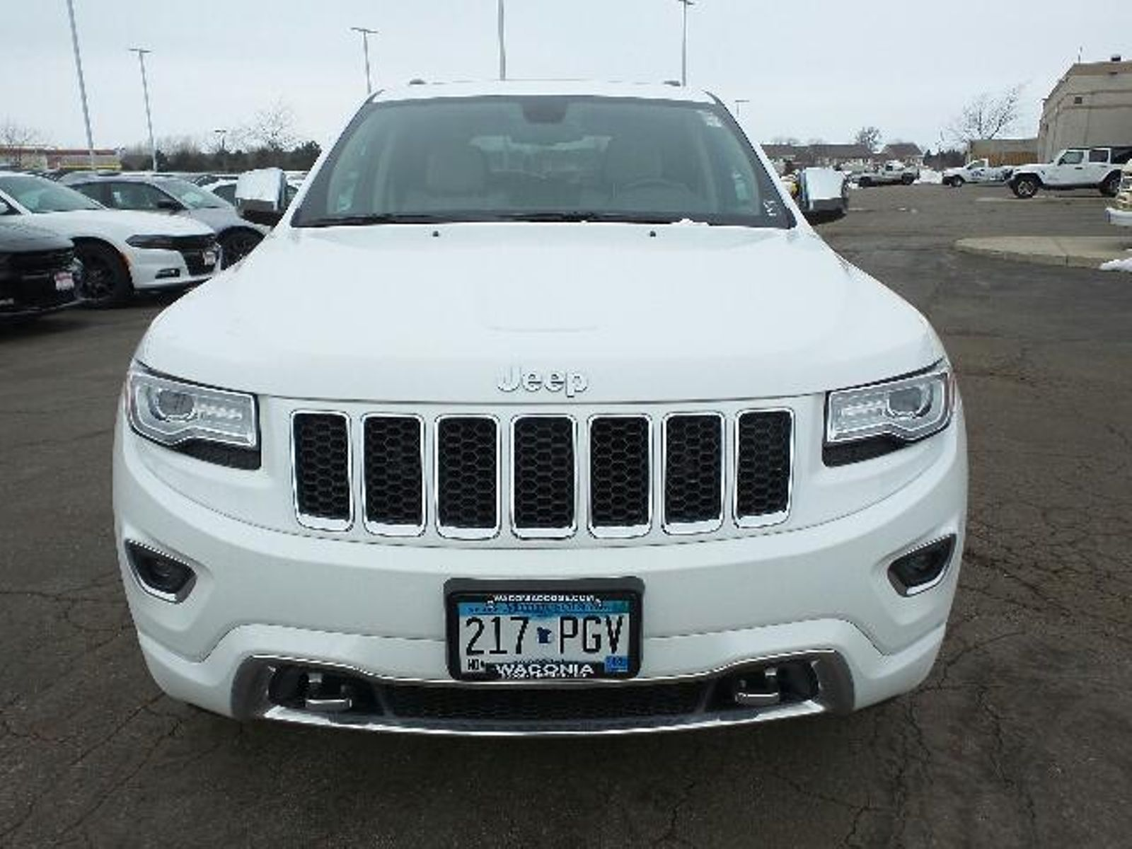 jeep specs overland prices buy grand and cherokee
