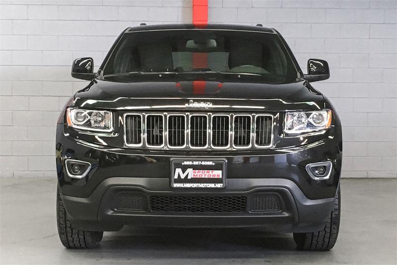 2015 Jeep Grand Cherokee Laredo  city CA  M Sport Motors  in Walnut Creek, CA
