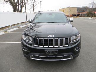 2015 Jeep Grand Cherokee Limited Watertown, Massachusetts 1