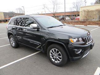 2015 Jeep Grand Cherokee Limited Watertown, Massachusetts 2