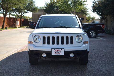 2015 Jeep Patriot High Altitude Edition | Dalworthington Gardens, Texas | McAndrew Motors in Dalworthington Gardens, Texas