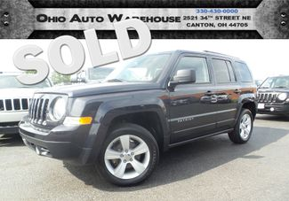 2015 Jeep Patriot Latitude 4x4 We Finance | Canton, Ohio | Ohio Auto Warehouse LLC in  Ohio