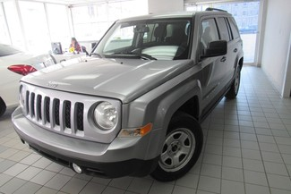 2015 Jeep Patriot Sport Chicago, Illinois 2