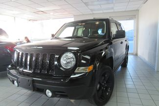 2015 Jeep Patriot Altitude Edition Chicago, Illinois 3
