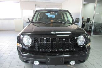 2015 Jeep Patriot Altitude Edition Chicago, Illinois 2