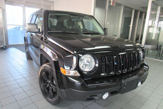 2015 Jeep Patriot Altitude Edition Chicago, Illinois 1