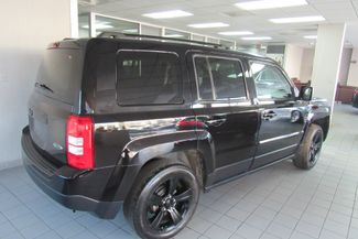 2015 Jeep Patriot Altitude Edition Chicago, Illinois 4