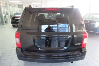 2015 Jeep Patriot Altitude Edition Chicago, Illinois 7