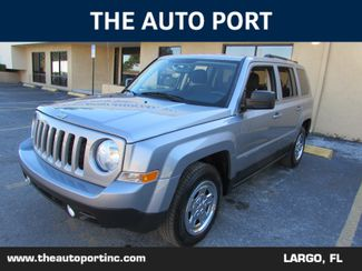 2015 Jeep Patriot Sport | Clearwater, Florida | The Auto Port Inc in Clearwater Florida