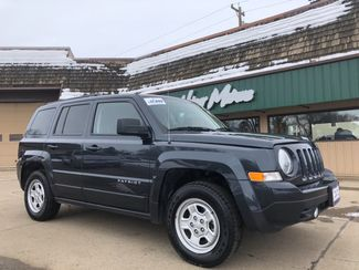 2015 Jeep Patriot in Dickinson, ND