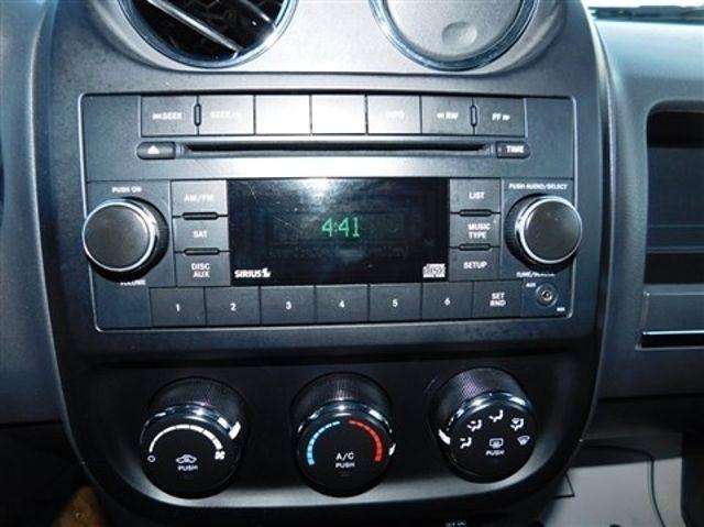 2015 Jeep Patriot Altitude Edition Ephrata, PA 14