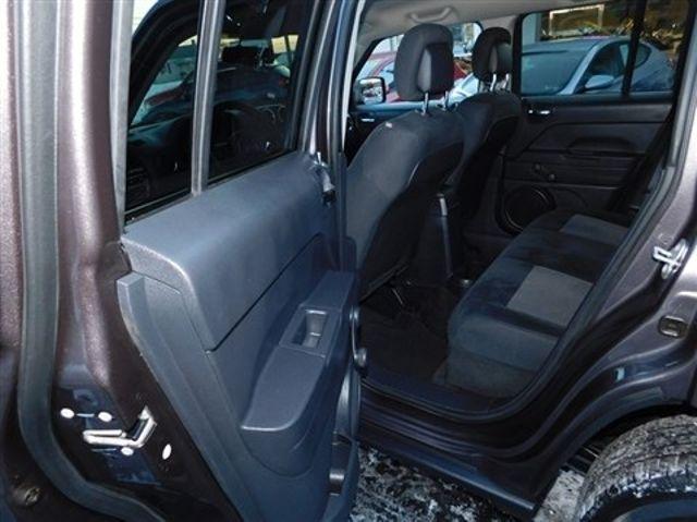 2015 Jeep Patriot Altitude Edition Ephrata, PA 16