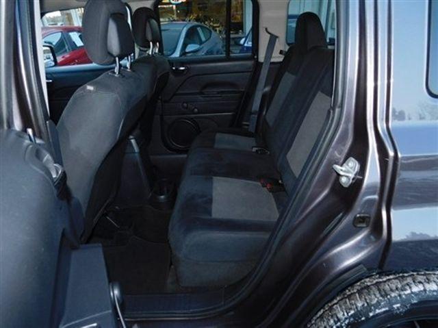 2015 Jeep Patriot Altitude Edition Ephrata, PA 17