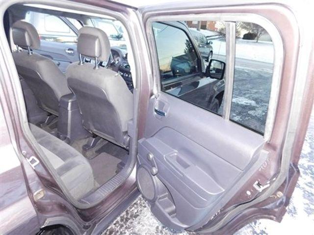 2015 Jeep Patriot Altitude Edition Ephrata, PA 19