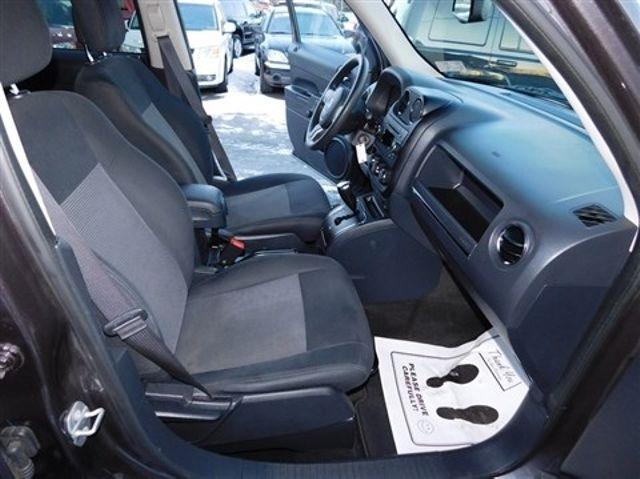 2015 Jeep Patriot Altitude Edition Ephrata, PA 22
