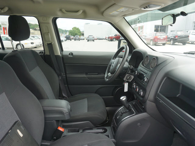 2015 Jeep Patriot Sport Harrison, Arkansas 8