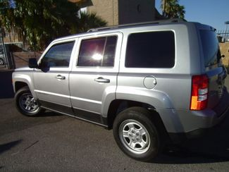 2015 Jeep Patriot Sport Las Vegas, NV 8