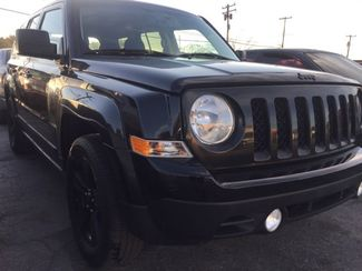 2015 Jeep Patriot Altitude Edition AUTOWORLD (702) 452-8488 Las Vegas, Nevada 1