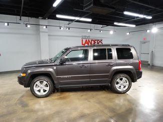 2015 Jeep Patriot Latitude Little Rock, Arkansas 3