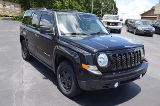 2015 Jeep Patriot in Maryville, TN