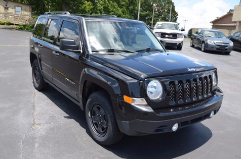 2015 Jeep Patriot Sport in Maryville, TN