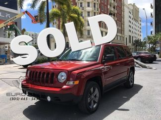 2015 Jeep Patriot Latitude | Miami, FL | Eurotoys in Miami FL