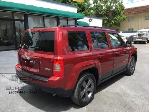 2015 Jeep Patriot Latitude | Miami, FL | Eurotoys in Miami, FL