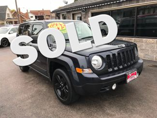 2015 Jeep Patriot in , Wisconsin