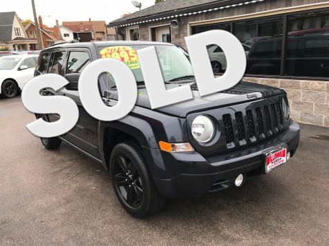 2015 Jeep Patriot Sport in , Wisconsin