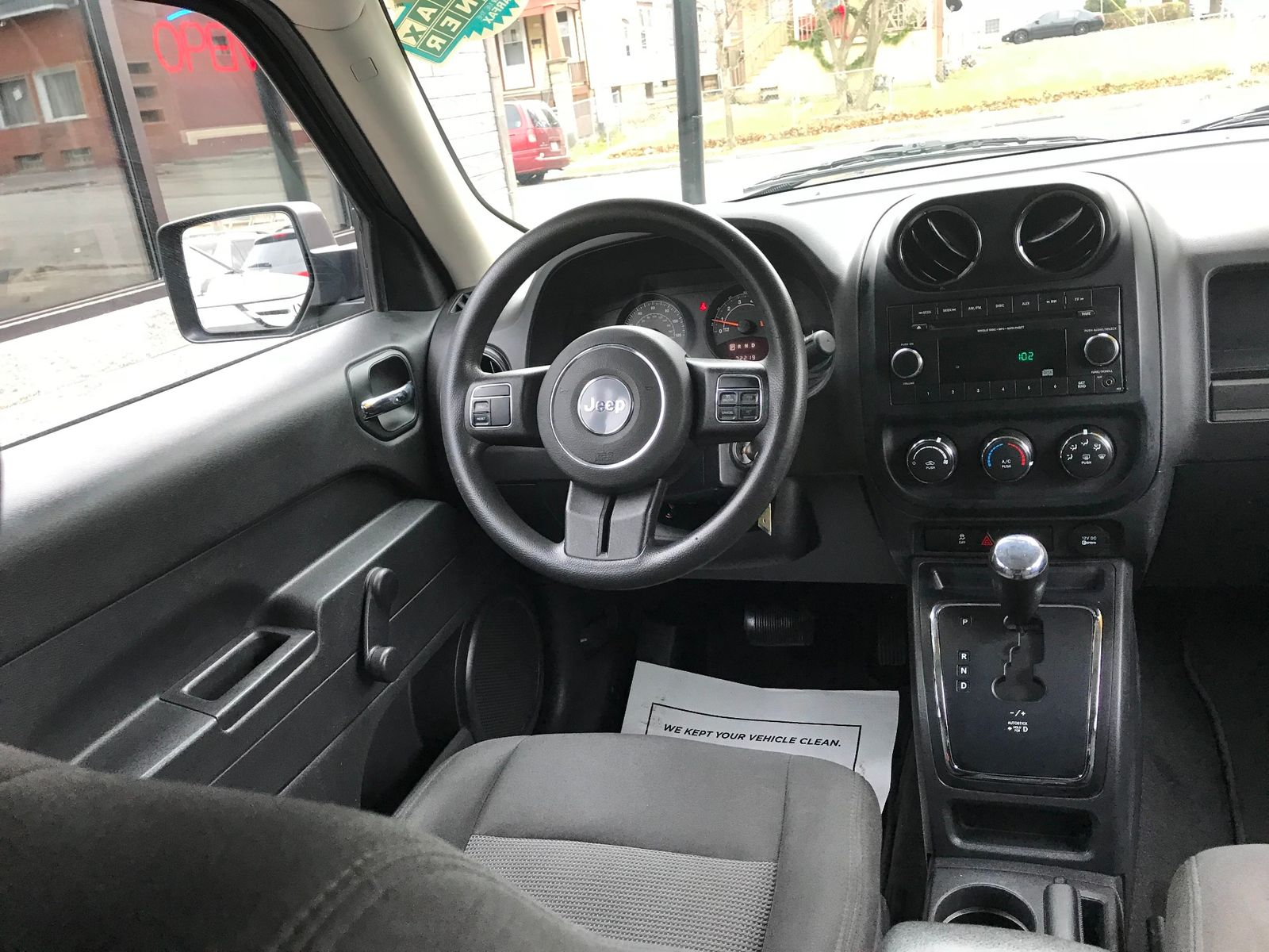 2015 jeep patriot sport city wisconsin millennium motor s
