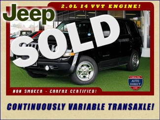 2015 Jeep Patriot Sport FWD - CONTINUOUSLY VARIABLE TRANSAXLE! Mooresville , NC