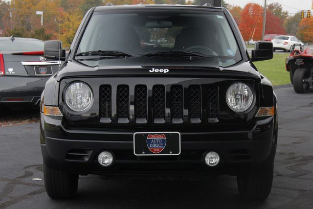 2015 Jeep Patriot Sport FWD - CONTINUOUSLY VARIABLE TRANSAXLE! Mooresville , NC 16