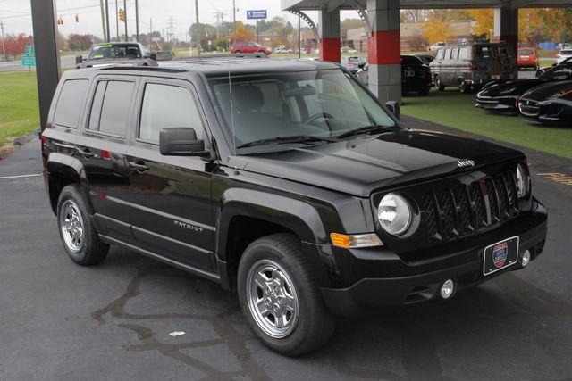 2015 Jeep Patriot Sport FWD - CONTINUOUSLY VARIABLE TRANSAXLE! Mooresville , NC 21