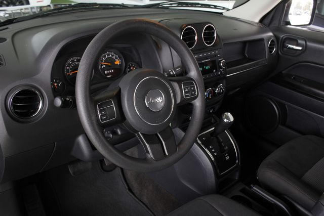 2015 Jeep Patriot Sport FWD - CONTINUOUSLY VARIABLE TRANSAXLE! Mooresville , NC 27