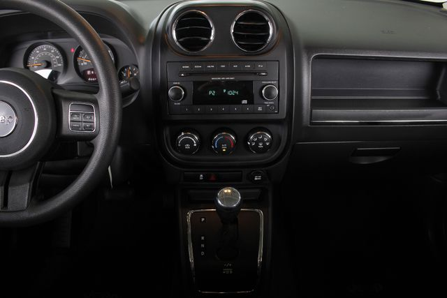 2015 Jeep Patriot Sport FWD - CONTINUOUSLY VARIABLE TRANSAXLE! Mooresville , NC 8