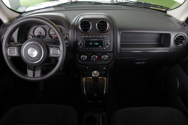 2015 Jeep Patriot Sport FWD - CONTINUOUSLY VARIABLE TRANSAXLE! Mooresville , NC 26