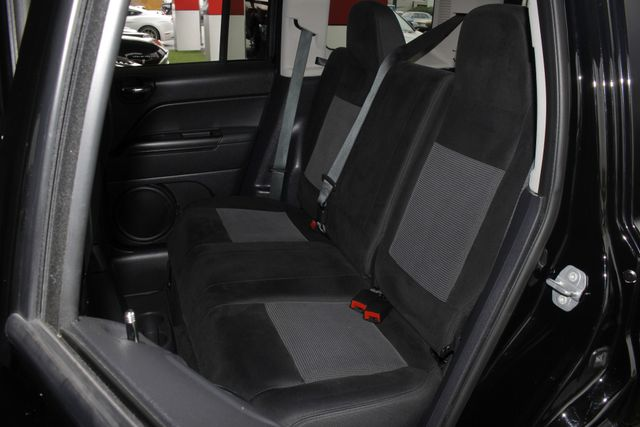 2015 Jeep Patriot Sport FWD - CONTINUOUSLY VARIABLE TRANSAXLE! Mooresville , NC 10