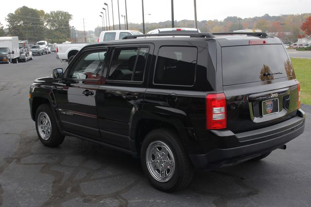 2015 Jeep Patriot Sport FWD - CONTINUOUSLY VARIABLE TRANSAXLE! Mooresville , NC 24
