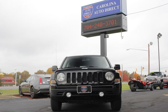 2015 Jeep Patriot Sport FWD - CONTINUOUSLY VARIABLE TRANSAXLE! Mooresville , NC 25