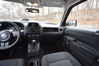 2015 Jeep Patriot Sport Naugatuck, Connecticut 15