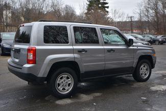 2015 Jeep Patriot Sport Naugatuck, Connecticut 4
