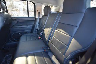 2015 Jeep Patriot High Altitude Edition Naugatuck, Connecticut 12