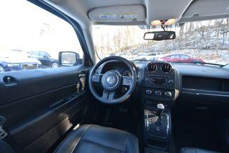 2015 Jeep Patriot High Altitude Edition Naugatuck, Connecticut 14
